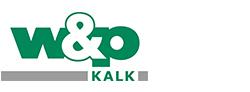 w&p Kalk GmbH Logo